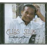 Cd Elias Silva   Escolhido Por Deus [original]